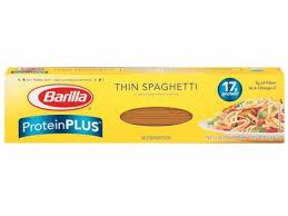 protein plus multigrain pasta spaghetti