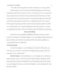 formal essay outline example report paper template ethercard co