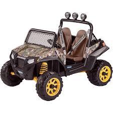 Polaris ride on toys
