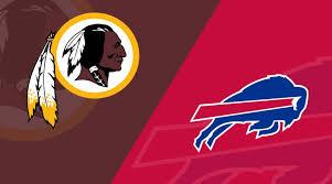 Buffalo Bills Defensive Depth Chart Washington Redskins At Buffalo Bills Matchup Preview 11 3 19