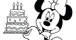 Minnie Coloring Pages Online Coloring Pages Elegant Mickey Mouse