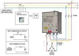 thyristor switch module (vtsm) for capacitor bank Eaton Power Factor Correction Capacitors Power Factor Correction Capacitor Wiring Diagram #28