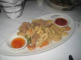 Fried Calamari Picture Of Chart House Scottsdale