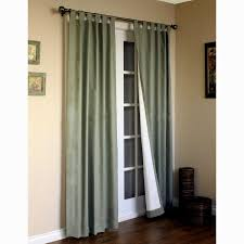 image of patterns for patio door curtains design architecture in inside patio door curtains