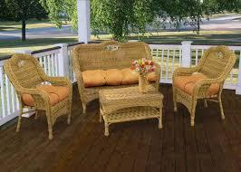 wicker patio furniture sets. Rattan Patio Furniture Wicker Set Sets A