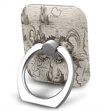 Nautical Chart Holder Amazon Com Cell Phone Holder Old Nautical Chart Ring Cell