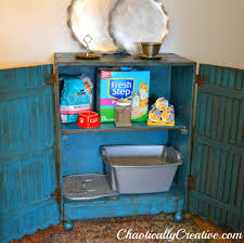 cat litter box furniture diy.  cat homemade tricks to hide an unsightly litter box and turn it into something  awesome with cat litter box furniture diy