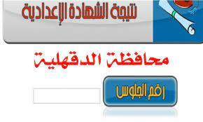 الآن  استعلم عن نتيجة الشهادة الإعدادية الترم الأول 2020 محافظة الدقهلية -  اليوم الإخباري