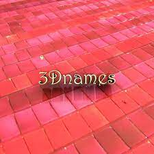 3d Name Wallpapers For The Name B ...