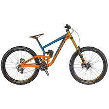 mountain bikes scott