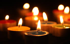 Candle Light Condolence Light A Candle For Healing Monday Feb 11 At 9pm Est