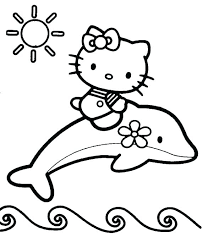 Hello Kitty Pictures Coloring Pages Trustbanksurinamecom