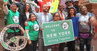 New For Ny Us York Lawmakers In - Illegally Ok Licenses Immigrants