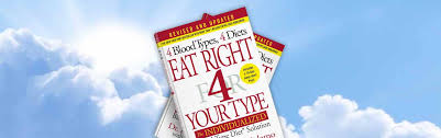 Dr Lam Blood Type B Diet Chart The Blood Type Diets Blood Type Ab