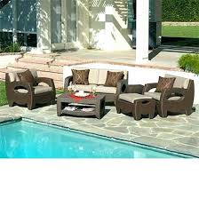 home trendy floating pool chairs costco 19 patio furniture dining creative of sets leather tables room