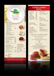 Food Menu Design Ideas 16 Restaurant Menu Cover Design Ideas Images Restaurant