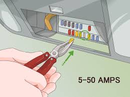 One Of My Brake Lights Is Out 3 Ways To Fix A Stuck Brake Light Wikihow