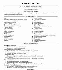 contract compliance resume contract compliance specialist resume example new