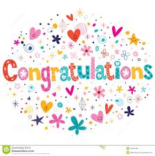 clip art congratulations new job clipartfest stock vector congratulations