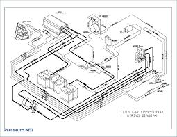 Wiring diagram for 1994 ez go golf cart fresh ezgo 36 volt battery of