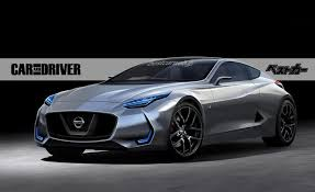 2018 nissan z35. simple 2018 nissan z concept to debut this fall 500 hp hybrid may be in 2018 nissan z35