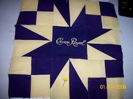 crown royal quilt &  Adamdwight.com