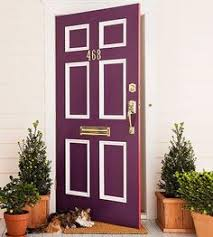 Beautiful Door Painting Designs Up Your Stoop With A Diy Front Innovation Ideas