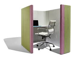 office pods. Identity StudioWork Acoustic Office Pods 2