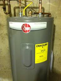 Average Cost Of Water Heater Alternatives To Oil Fired Water Heaters
