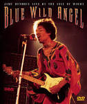 Blue Wild Angel: Live at the Isle of Wight [DVD]