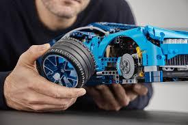 Lego technic bugatti chiron set 42083 has been officially revealed. 42083 Lego Technic Bugatti Chiron 39 The Brothers Brick The Brothers Brick
