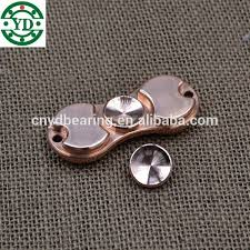 steel bearings fidget spinner. colorful oxidation aluminum fidget spinner with 688 ceramic ball bearing steel bearings