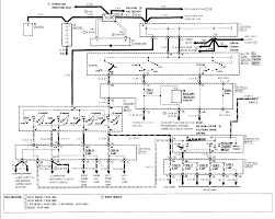 Mercedes wiring diagrams free diagram at benz earch
