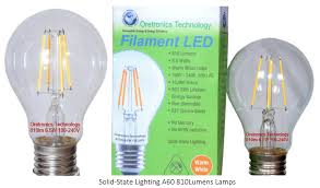 Solid State Light Bulbs Solid State Lighting Manufacturing Solar Energy Services