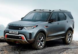 2018 land rover discovery price. wonderful price 2018 land rover discovery svx intended land rover discovery price p