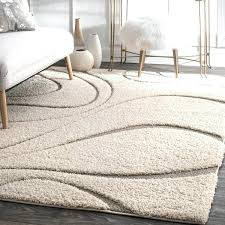 12 by 12 area rug soft and plush curves ivory beige area rug 12 by 12 area rug