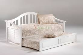 daybed with trundle. Night And Day Seagull Daybed With Twin Trundle Bed | Xiorex