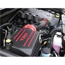 toyota 4runner air intake systems 2010 2017 toyota 4runner 2010 2014 fj cruiser oem trd air intake ptr03 89100