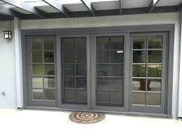 sliding patio door exterior. 72x80 Exterior Door Large Size Of French Doors X Sliding Patio 72 80 .