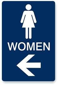 womens bathroom sign. Beautiful Bathroom Womens Restroom Sign Alternative Views Woman Bathroom Vector    In Womens Bathroom Sign