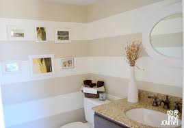 painting horizontal stripes on wall ideas with hd resolution