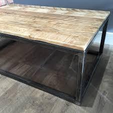 Diy Industrial Coffee Table Diy Pallet Coffee Table Industrial Pallet Furniture Plans
