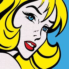 <b>Pop Art Girl</b> 4   For The Floor & More