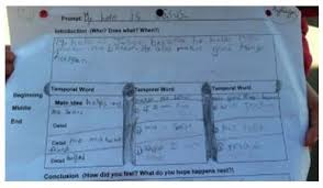 mom says daughter s teacher rejected essay citing jesus as her paper