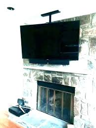 wall hung tv unit nz mounting designs install above fireplace mount on stone installing mounted cabinet
