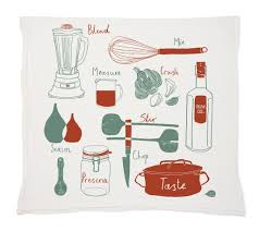 Kitchen Tea Claudia Pearson Kitchen Towel With Love From Brooklyn