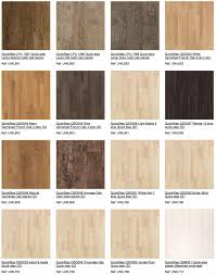 assorted color with variant accent quick step laminate flooring