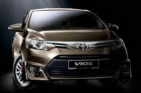 new car launches by toyotaBrand New Toyota Vios Facelift Sedan Launched in Thailand India