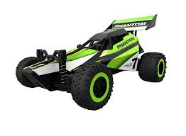 Almost every one of us while growing up has handled a teeny, disappointing version what were then known as remote controlled cars. ToyPark 2.4GHz High Speed RC Car Review - Radio Controlled Cars