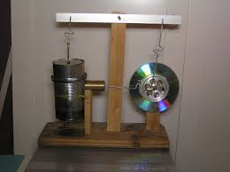 tin can stirling engine 10 steps pictures tin can stirling engine